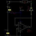 CS15D manual control subcircuit